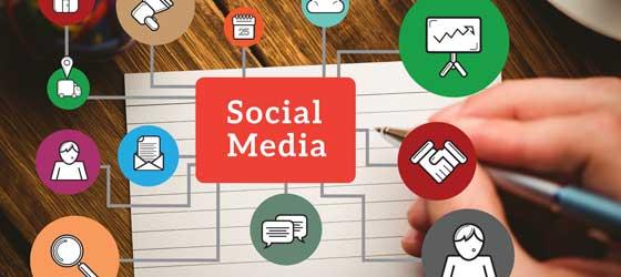SOCIAL MEDIA MARKETING ตัวช่วยสำคัญในการทำ SEO