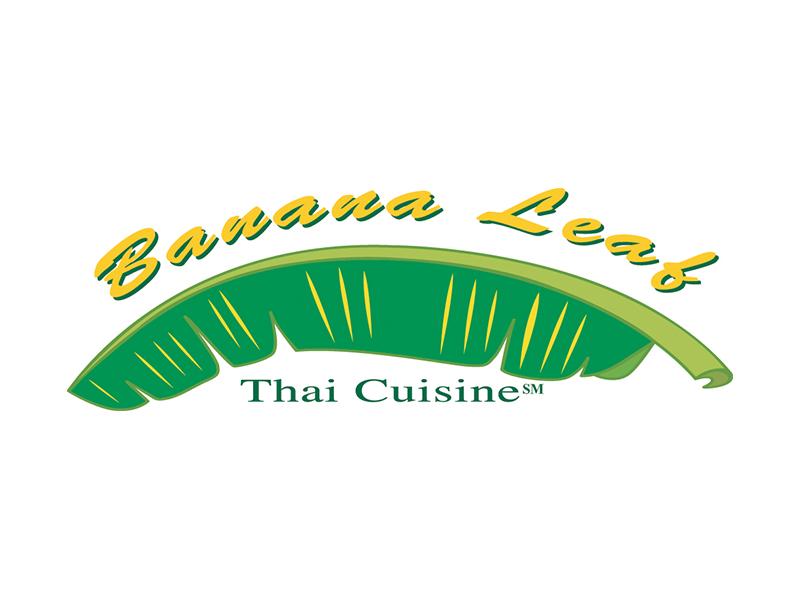 Banana Leaf Thai Cuisine  บริการทำ SEO และ SEM