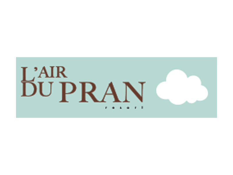 L'Air Du Pran Resort (แลดูปราณ) บริการรับทำ SEO
