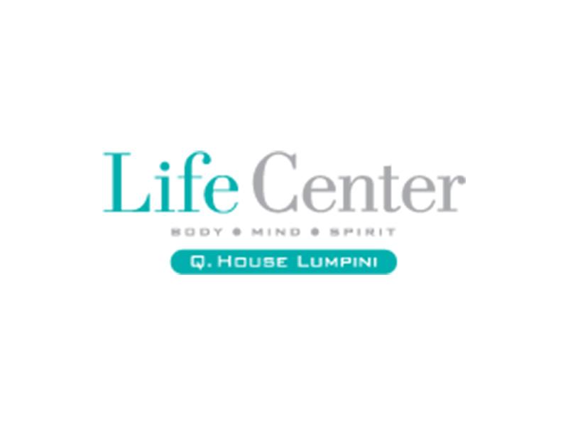 Life Center Q.House Lumpini บริการรับทำ Seo