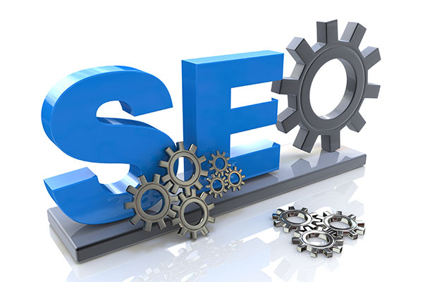 iSEO helps with on-page and off-page to have website on top of the search
